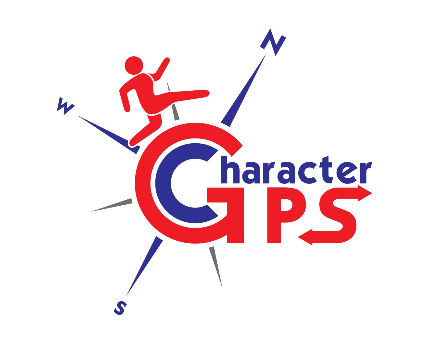 Character GPS Logo