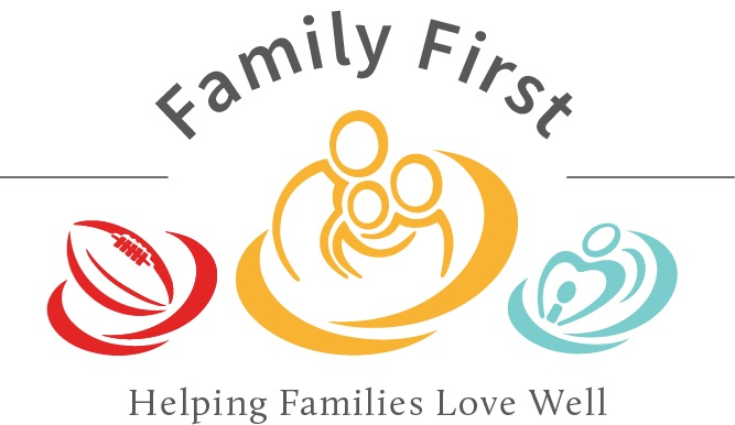 Family First logo