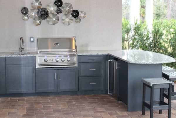 Contact Tampa Outdoor Living Construction Company