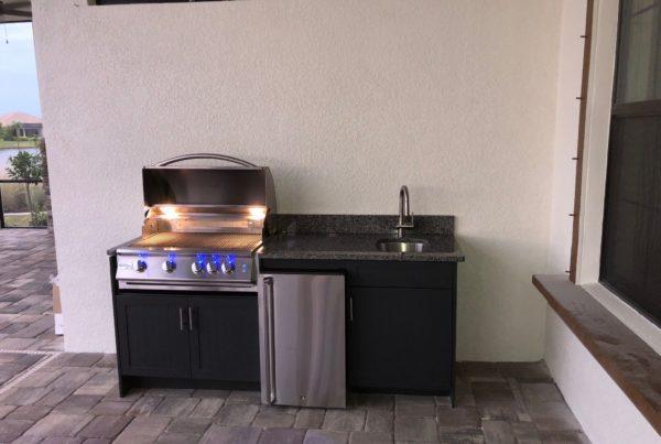 Outdoor Kitchen Tampa