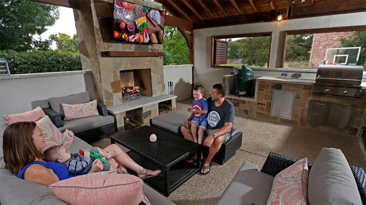 Synergy Outdoor Living's Response to COVID-19