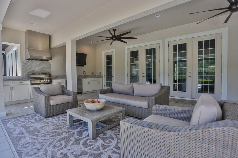 Embrace Fall with These Outdoor Living Ideas